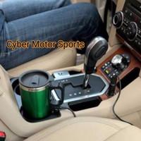 new Mug pemanas Air untuk mobil. kena mace Bikin kopi. bikin mie. buat
