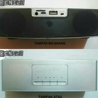 Jual On Sale Speaker Bluetooth Bose With Display Super Bass New Murah