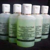 Jual Mumtaza Walet Facial Wash (Sabun Cair) Murah