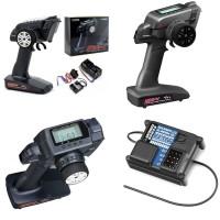 Sanwa/Airtronics MX-V 3CH 2.4Ghz Radio w/RX-37W Waterproof Receiver