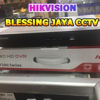 PROMO DVR HIKVISION 16 CHANNEL DS-7200 SERIES ORIGINAL
