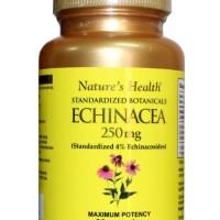 harga Nature's Health Echinacea 250mg Tokopedia.com
