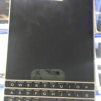 Jual blackberry passport dallas silver edition TAM Murah