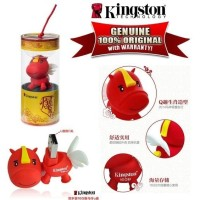 Jual KINGSTON Flashdisk Horse 2014 Chinese Zodiac Special Edition 16GB Murah