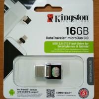 KINGSTON USB OTG DTDUO3 MICRODUO USB 3.0 16GB