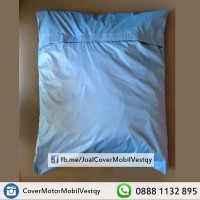 Cover Mobil Avanza/Xenia/Ertiga Warna Biru Muda