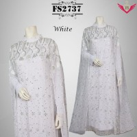 Jual Baju Pesta Sari India FS2737 Murah