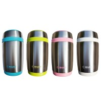 Shuma Vacuum Food Jar 380 ml/Termos Nasi/Tempat Bubur/Penghangat Sop
