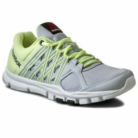 Sepatu lari running gym fitness reebok shoes original 100%