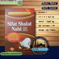 Sifat Shalat Nabi - Pustaka Ibnu Umar - Karmedia