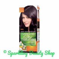 Garnier Color Naturals - Cat Rambut Cream