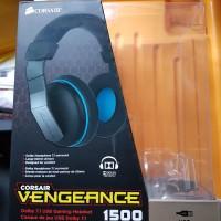 Jual Corsair Vengeance 1500 v2 Dolby 7.1 USB Murah