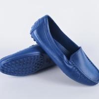 Jual Sepatu Pantofel Karet Wanita Yumeida F085 Murah