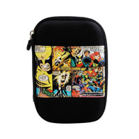 Cuci Gudang!! Marvel HDD Case - Hard Case Tokoh marvel