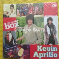 Kevin Aprilio: Out of The Box