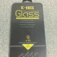Jual Tempered Glass KBOX Anti SPY Asus Zenfone 5 Murah