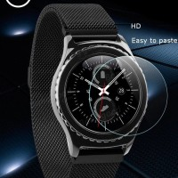 Jual Tempered Glass Screen Protector Hoco for Samsung Gear S2 Classic Sport Murah