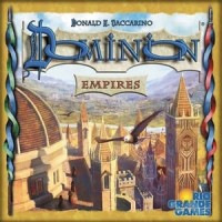 Dominion Empires Expension Board gamee