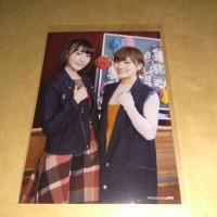 Photo Miyawaki Sakura - Okada Nana AKB48