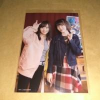 Photo Yamamoto Sayaka - Miyawaki Sakura NMB48 HKT48