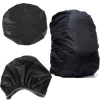 Jual COVER BAG - RAIN COAT - WATERPROOF TAS - RAINCOAT COVER BAG BACKPACK Murah