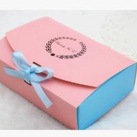 box cookies kotak packing karton kue gift kotak karton sale boneka new