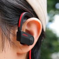 Jual Stereo Bluetooth HF Headset Handsfree JABRA SPORT PACE Diskon Murah