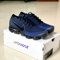 Nike Air VaporMax Navy Original   Nike Originals   Sneaker Original