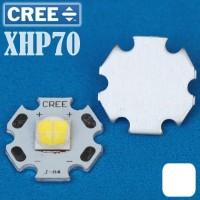 harga Led Cree Xhp70 32w N2 Led Putih White Emitter Usa 6+volt 4800ma 20mm Tokopedia.com