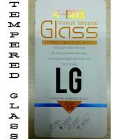 Jual Tempered Glass Screen Guard K-BoX For LG G3 / G3 Mini / G Pro Lite Murah
