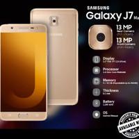 SAMSUNG GALAXY J7 MAX 32GB RAM 4GB - NEW - 100% ORI - BNIB