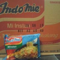1 kardus Indomie Rebus Rasa Cakalang Khas Sulawesi Utara