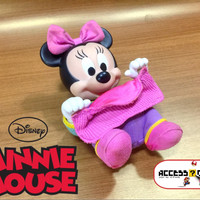 Jual mainan minnie mouse peek a boo disney Murah