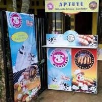 Waralaba Paket usaha Franchise Milkshake