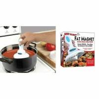 Jual Fat magnet, penyedot lemak, penyedot minyak Murah