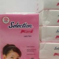 Harga kapas kecantikan selection spesial special lapis tipis isi 175 | antitipu.com