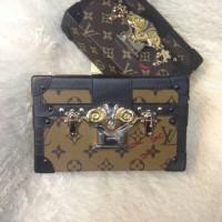 Jual Tas Louis Vuitton Petite Owl Chain Murah