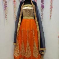 Jual lehengga/ baju india/ baju pesta/ busana Muslim Murah