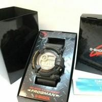 Casio G - Shock DW-8200-BM