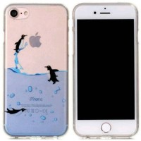 Jual silicone case dolphin Murah