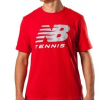 Kaos Shirt New Balance Tennis