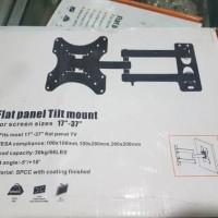 Bracket LCD tv 17 - 37
