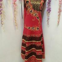 Jual abaya India/ baju india/ anarkali katun/ busana muslim/ maxi dress Murah