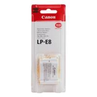 Jual battrey canon LP-E8 for Canon 100D, Canon 550D, Canon 600D, Canon 700D Murah