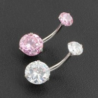 Anting Puser Piercing Belly Ring Udel Perut