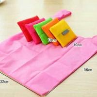 Jual Baggu, Kantong Belanja Lipat (Folding Eco Shopping Bag) Murah