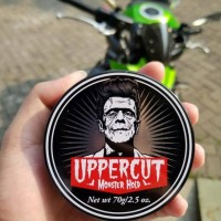 Pomade UpperCut Monster Hold