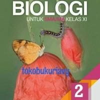 Biologi Irnaningtyas SMA/MA Kls.XI/K13N Revisi 2016 Kel. Peminatan