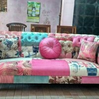 soffa tamu