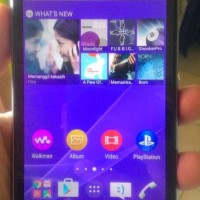 HP Android 4G Murah ram 2Gb/16Gb Sony Z1 Big fullset